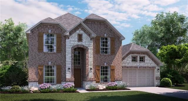 16278 Barton Creek Lane, Frisco, TX 75068 (MLS #14140174) :: RE/MAX Town & Country