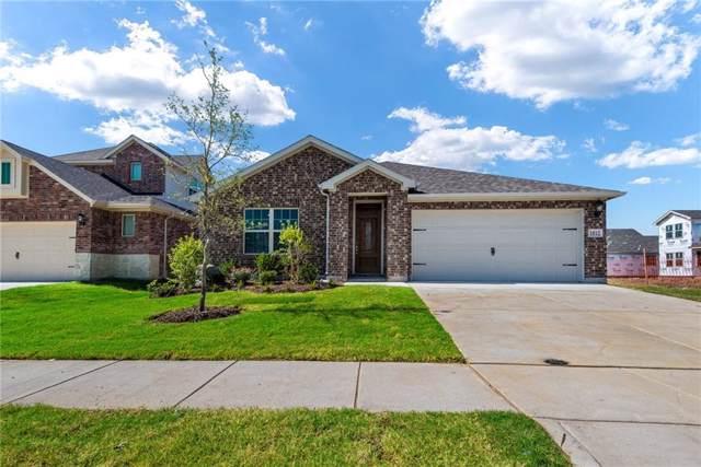 1812 Cinnamon Trail, Aubrey, TX 76227 (MLS #14140182) :: Roberts Real Estate Group