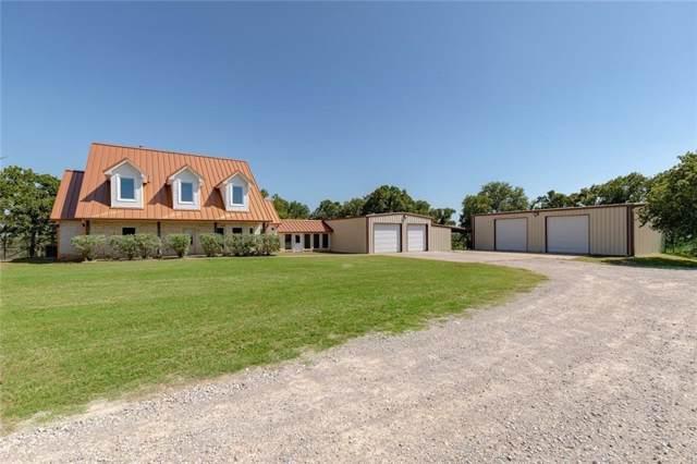 4616 S Fm Rd 113, Millsap, TX 76066 (MLS #14140192) :: North Texas Team | RE/MAX Lifestyle Property