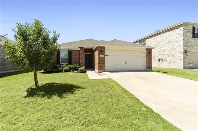 6037 Fantail Drive, Fort Worth, TX 76179 (MLS #14140197) :: Lynn Wilson with Keller Williams DFW/Southlake