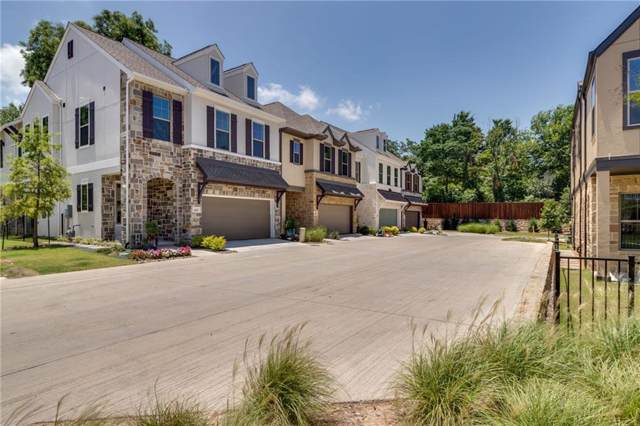676 Aspen Valley Lane, Dallas, TX 75208 (MLS #14140202) :: The Mitchell Group