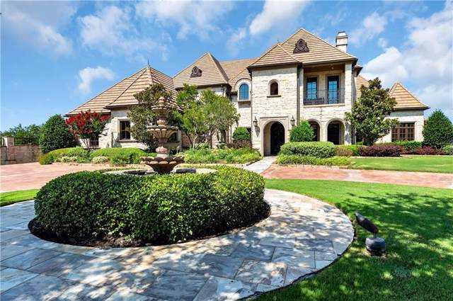 4708 Santa Cova Court, Fort Worth, TX 76126 (MLS #14140203) :: The Kimberly Davis Group
