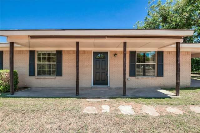 1004 N Cates Street, Decatur, TX 76234 (MLS #14140207) :: Lynn Wilson with Keller Williams DFW/Southlake