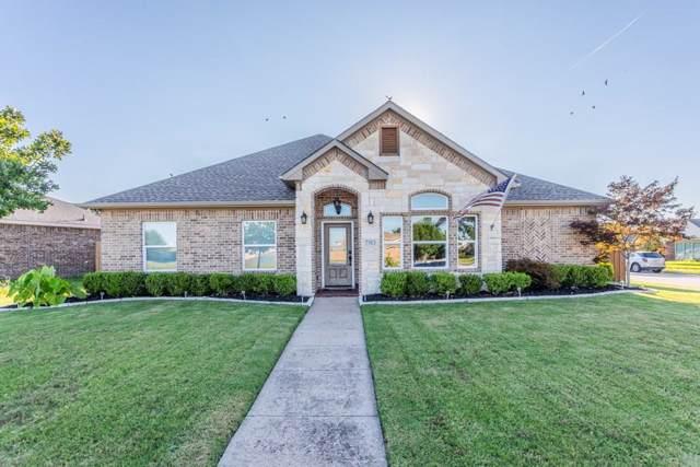 7513 Delta Drive, Rowlett, TX 75088 (MLS #14140209) :: Lynn Wilson with Keller Williams DFW/Southlake