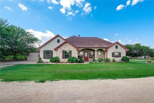 4847 Chisam Road, Sanger, TX 76266 (MLS #14140215) :: HergGroup Dallas-Fort Worth
