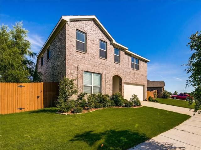 2121 Indigo Lane, Heartland, TX 75126 (MLS #14140227) :: Lynn Wilson with Keller Williams DFW/Southlake