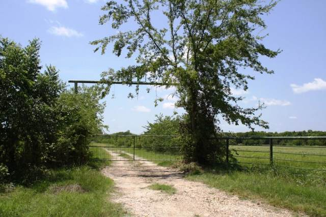 TBD State Highway 64, Wills Point, TX 75169 (MLS #14140232) :: Lynn Wilson with Keller Williams DFW/Southlake