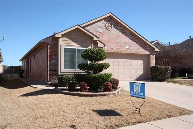6212 Geneva Lane, Fort Worth, TX 76131 (MLS #14140233) :: The Mitchell Group