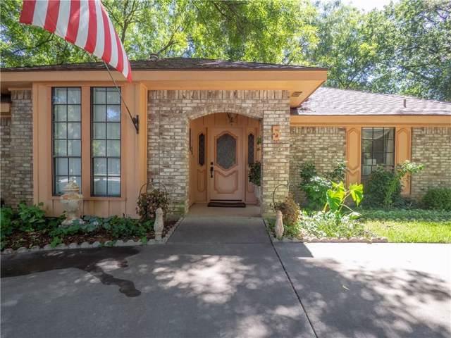 5 Stonecreek Circle, Brownwood, TX 76801 (MLS #14140241) :: Lynn Wilson with Keller Williams DFW/Southlake