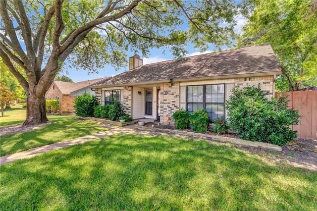 817 Plummer Drive, Cedar Hill, TX 75104 (MLS #14140243) :: Lynn Wilson with Keller Williams DFW/Southlake