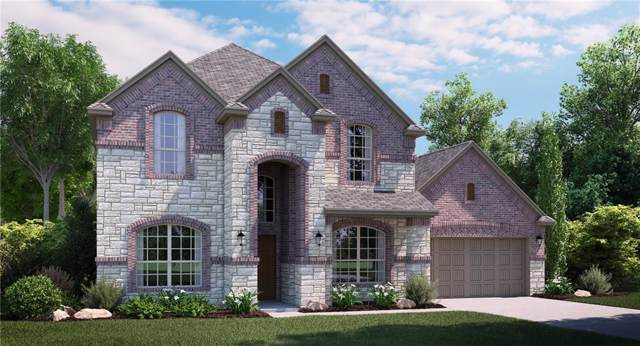16306 Bedford Falls Lane, Frisco, TX 75068 (MLS #14140257) :: Lynn Wilson with Keller Williams DFW/Southlake