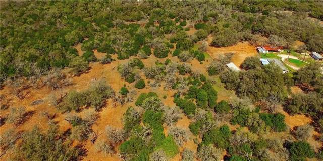 606 Alamo Road, Fredericksburg, TX 78624 (MLS #14140263) :: The Rhodes Team