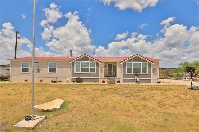 9446 County Road 272, Clyde, TX 79510 (MLS #14140268) :: The Heyl Group at Keller Williams