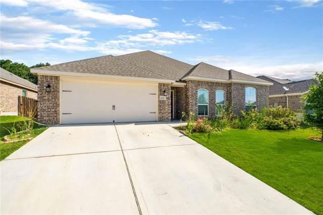 2425 Summer Trail Drive, Denton, TX 76209 (MLS #14140274) :: Lynn Wilson with Keller Williams DFW/Southlake