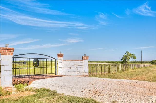 824 Fm 1235, Merkel, TX 79536 (MLS #14140279) :: The Sarah Padgett Team