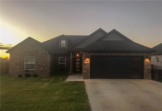 109 Oak Springs Loop, Mabank, TX 75147 (MLS #14140288) :: Lynn Wilson with Keller Williams DFW/Southlake