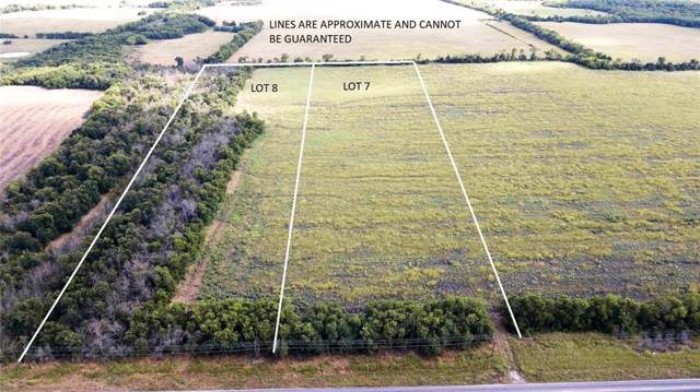 Lot 7 Fm 3427, Wolfe City, TX 75496 (MLS #14140289) :: Real Estate By Design