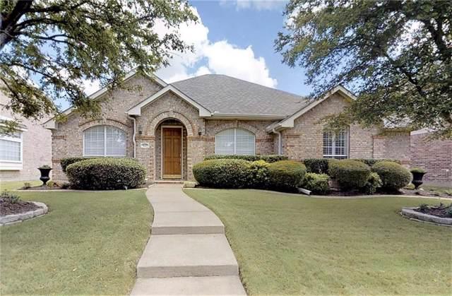 427 Arrowhead Drive, Allen, TX 75002 (MLS #14140293) :: Roberts Real Estate Group