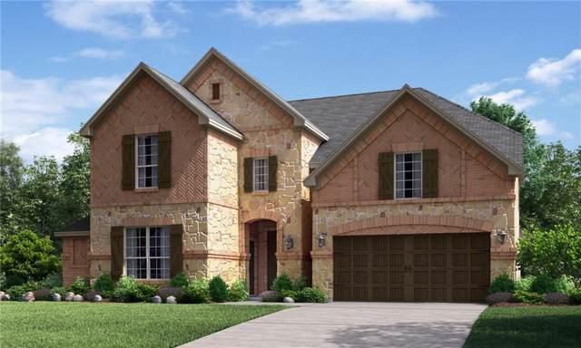16344 Barton Creek Lane, Frisco, TX 75068 (MLS #14140302) :: RE/MAX Town & Country