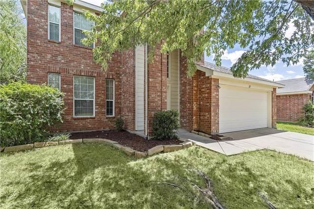 217 Prairie Gulch Drive, Fort Worth, TX 76140 (MLS #14140305) :: Kimberly Davis & Associates