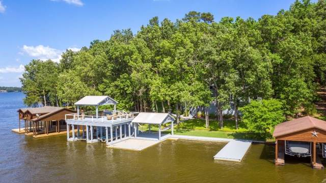 65 Neches Court, Scroggins, TX 75480 (MLS #14140309) :: Kimberly Davis & Associates