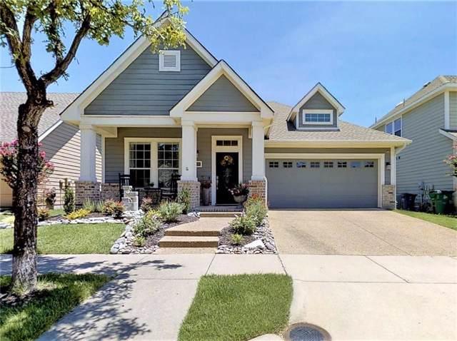 4909 Rushden Road, Mckinney, TX 75070 (MLS #14140318) :: Kimberly Davis & Associates
