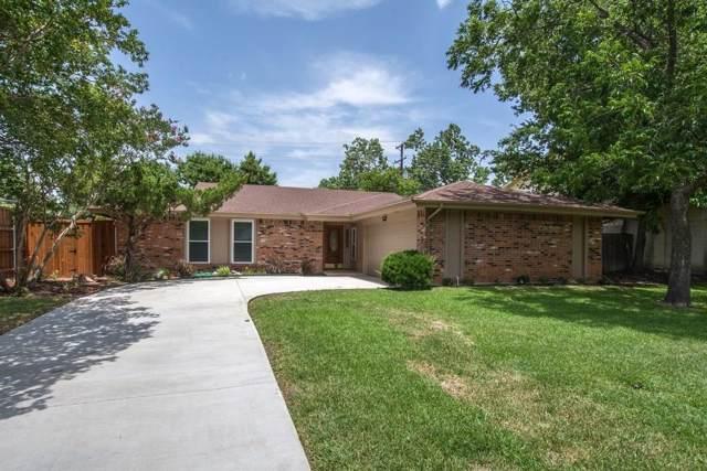 908 Firestone Lane, Richardson, TX 75080 (MLS #14140325) :: Hargrove Realty Group
