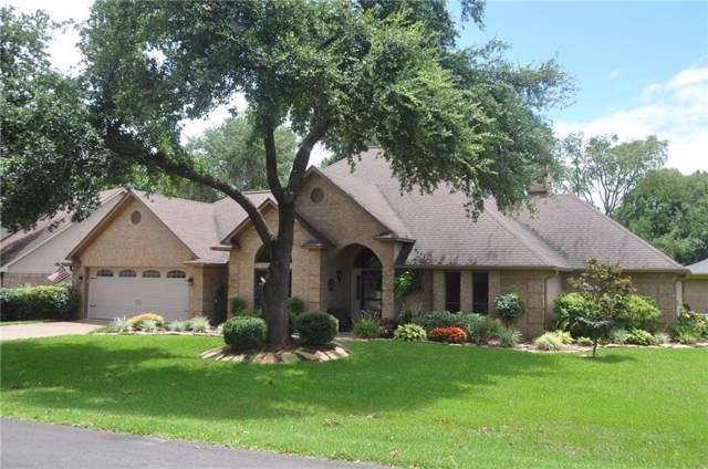 157 Fairway Drive, Bullard, TX 75757 (MLS #14140340) :: RE/MAX Town & Country