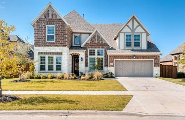 4251 Paddock Lane, Prosper, TX 75078 (MLS #14140354) :: RE/MAX Town & Country