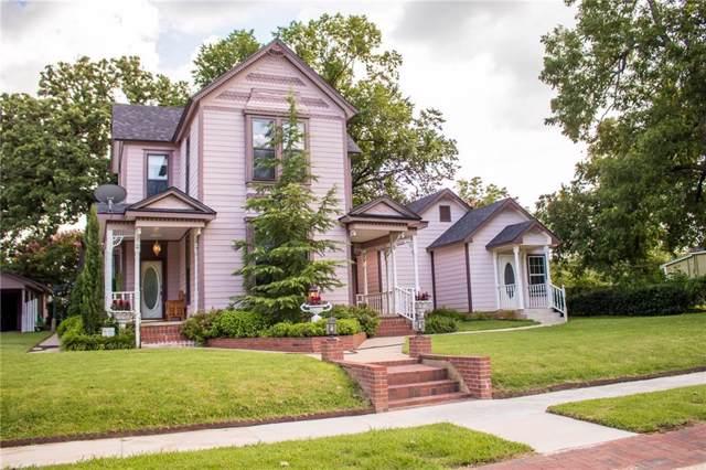 516 W Munson Street, Denison, TX 75020 (MLS #14140364) :: North Texas Team | RE/MAX Lifestyle Property