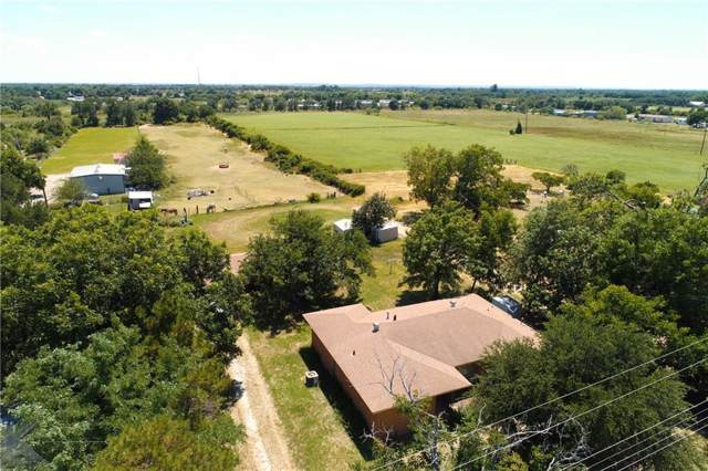 617 Sunset Drive, Clyde, TX 79510 (MLS #14140366) :: The Heyl Group at Keller Williams
