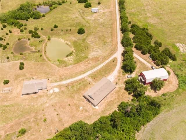 3779 Pecan Acres Drive, Farmersville, TX 75442 (MLS #14140376) :: Lynn Wilson with Keller Williams DFW/Southlake