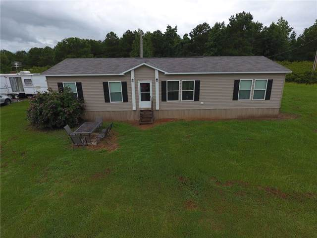 295 Miller County 481, Texarkana, AR 71854 (MLS #14140384) :: Vibrant Real Estate