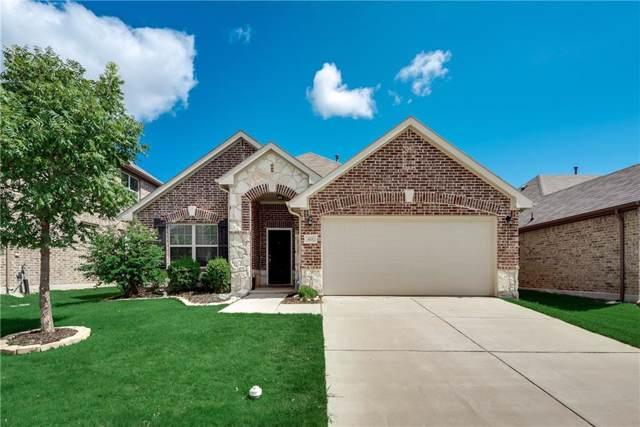 401 Bird Creek Drive, Little Elm, TX 75068 (MLS #14140386) :: Lynn Wilson with Keller Williams DFW/Southlake