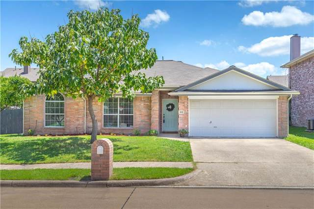 308 Autumn Breeze Drive, Wylie, TX 75098 (MLS #14140407) :: RE/MAX Town & Country