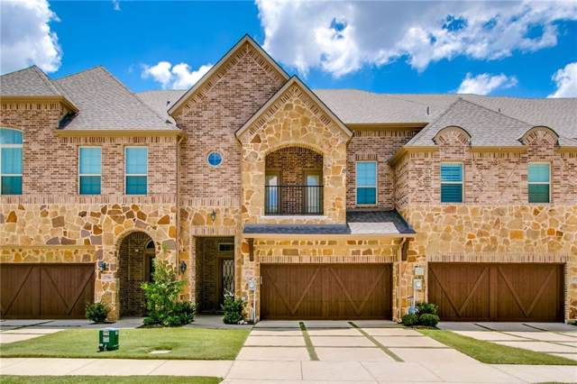 2732 Cedar Elm Drive, Carrollton, TX 75010 (MLS #14140410) :: Vibrant Real Estate