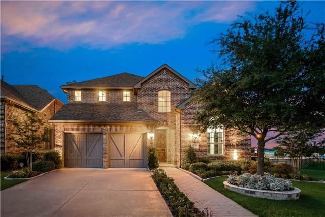 6114 Hollywood Drive, Irving, TX 75039 (MLS #14140413) :: Lynn Wilson with Keller Williams DFW/Southlake