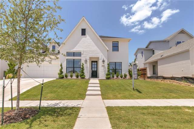 516 Point Vista Drive, Aledo, TX 76008 (MLS #14140443) :: Potts Realty Group