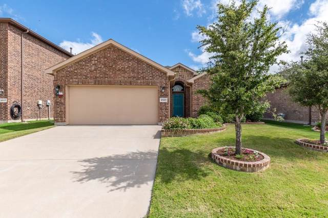 2521 Canyon Wren Lane, Fort Worth, TX 76244 (MLS #14140445) :: Team Tiller