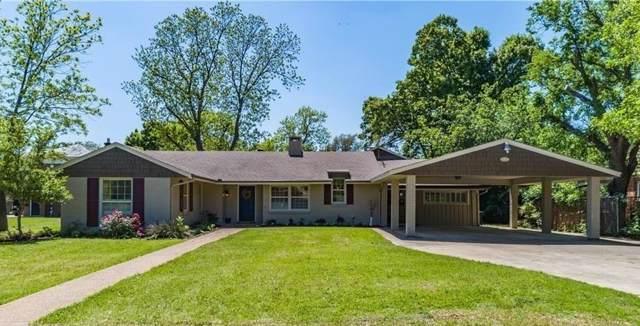 203 Overhill Drive, Waxahachie, TX 75165 (MLS #14140450) :: Kimberly Davis & Associates