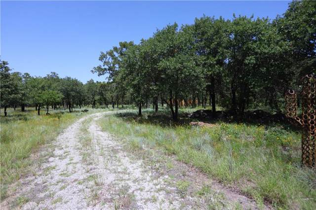 425 Canyon Lake Road, Gordon, TX 76453 (MLS #14140454) :: Team Tiller