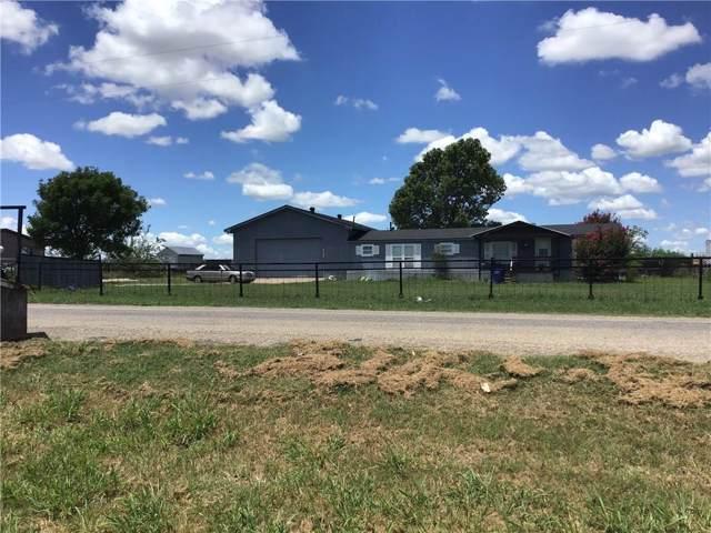 4109 County Road 913A, Joshua, TX 76058 (MLS #14140464) :: RE/MAX Pinnacle Group REALTORS