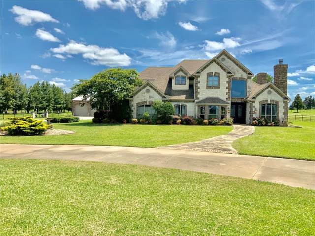 2320 W 11 Highway, Pittsburg, TX 75686 (MLS #14140469) :: Vibrant Real Estate