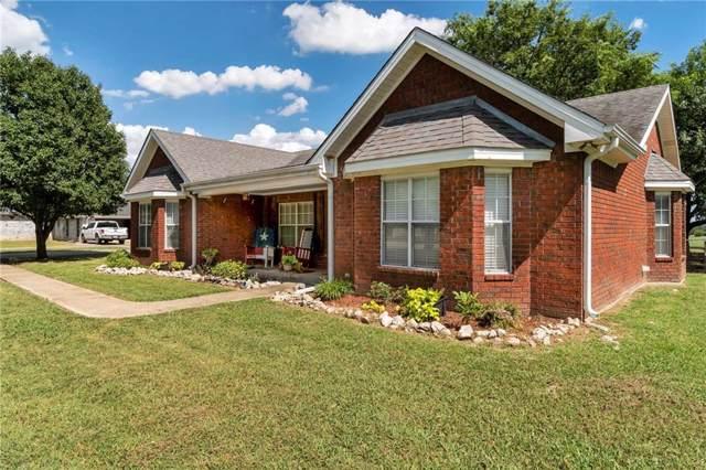 102 Palomino Street, Crandall, TX 75114 (MLS #14140470) :: Lynn Wilson with Keller Williams DFW/Southlake