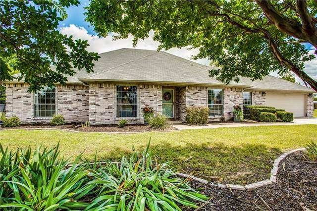 815 Cross Timbers Drive, Lowry Crossing, TX 75069 (MLS #14140478) :: Lynn Wilson with Keller Williams DFW/Southlake