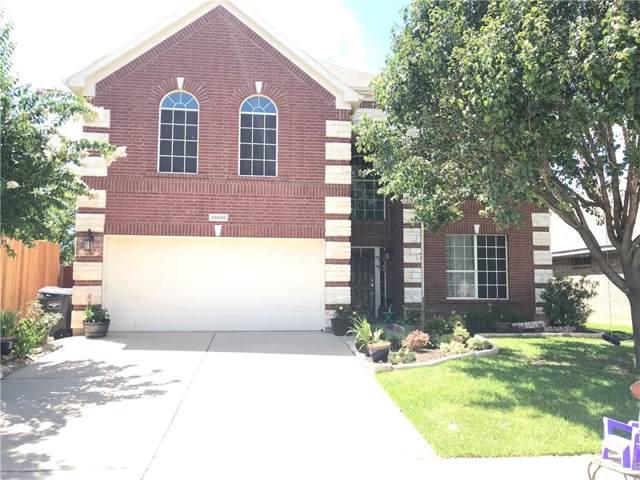 10805 Middleglen Road, Fort Worth, TX 76052 (MLS #14140482) :: The Tierny Jordan Network