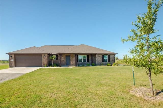 2246 County Road 4010, Decatur, TX 76234 (MLS #14140485) :: Lynn Wilson with Keller Williams DFW/Southlake