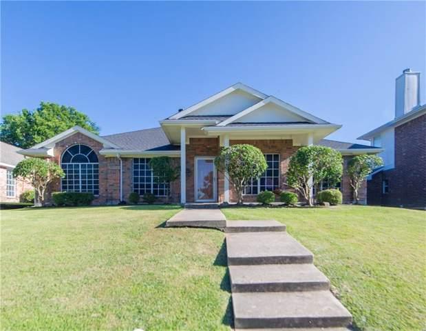 214 Cedar Ridge, Wylie, TX 75098 (MLS #14140487) :: Vibrant Real Estate