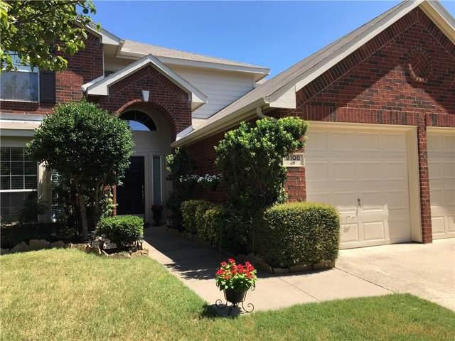 9108 Norfolk Lane, Mckinney, TX 75071 (MLS #14140491) :: RE/MAX Town & Country