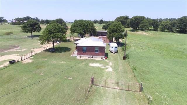 18293 Fm 920, Poolville, TX 76487 (MLS #14140493) :: The Heyl Group at Keller Williams